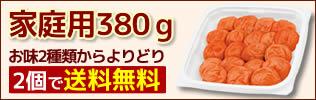 ご家庭用エコパック380g